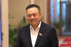Đề cử ông Trần Sỹ Thanh bầu giữ chức Tổng Kiểm toán Nhà nước