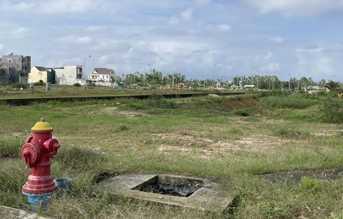 Quảng Ngãi lập Ban chỉ đạo tháo gỡ khó khăn cho các dự án bất động sản