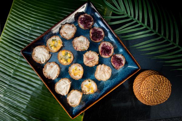 Đa sắc màu ẩm thực Thái Lan ở Windsor Plaza Hotel