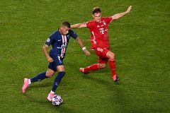 Xem trực tiếp Bayern Munich vs PSG ở kênh nào?
