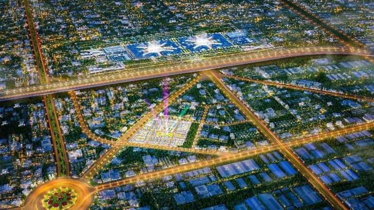Năm 2021: Bất động sản vẫn là kênh sinh lời tốt, Đồng Nai dẫn dắt thị trường