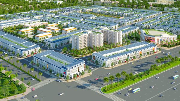 Nhà đầu tư đặt nhiều kỳ vọng vào thị trường bất động sản năm 2021