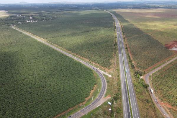 Ưu tiên nâng cấp, mở rộng đường tỉnh DT769