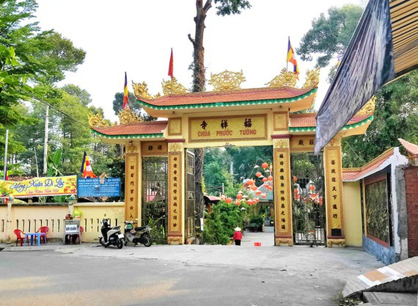 Journey to Thu Duc heritage city