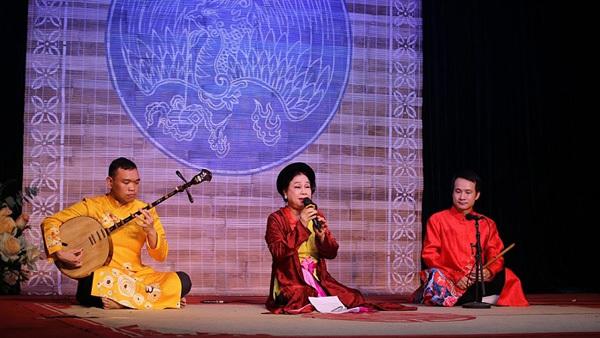 Project honours value of Vietnamese masterpiece 'Tale of Kieu'