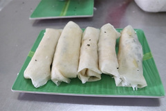 Sweet popiah – beloved childhood snack