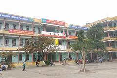 Cô giáo Nam Định cắt tóc học trò ngay tại lớp gây bức xúc