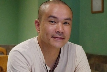 Diễn viên Đức Thịnh: 'Tôi điều trị hết phác đồ nhưng khối u vẫn còn'