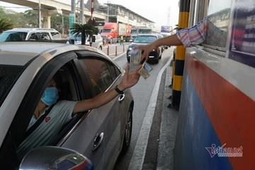 Chủ BOT Xa lộ Hà Nội đề xuất giảm giá vé hỗ trợ doanh nghiệp