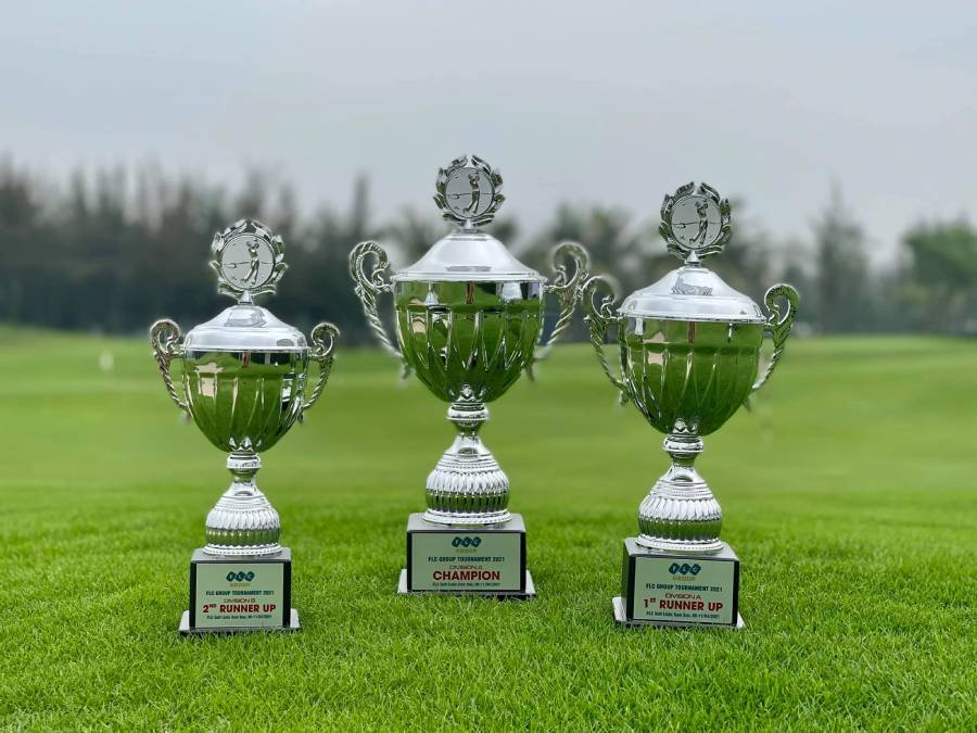 Săn thưởng 'khủng' ở sân golf nhiều HIO nhất Việt Nam