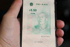 Trung Quốc vừa tạo ra hệ thống tiền tệ mới