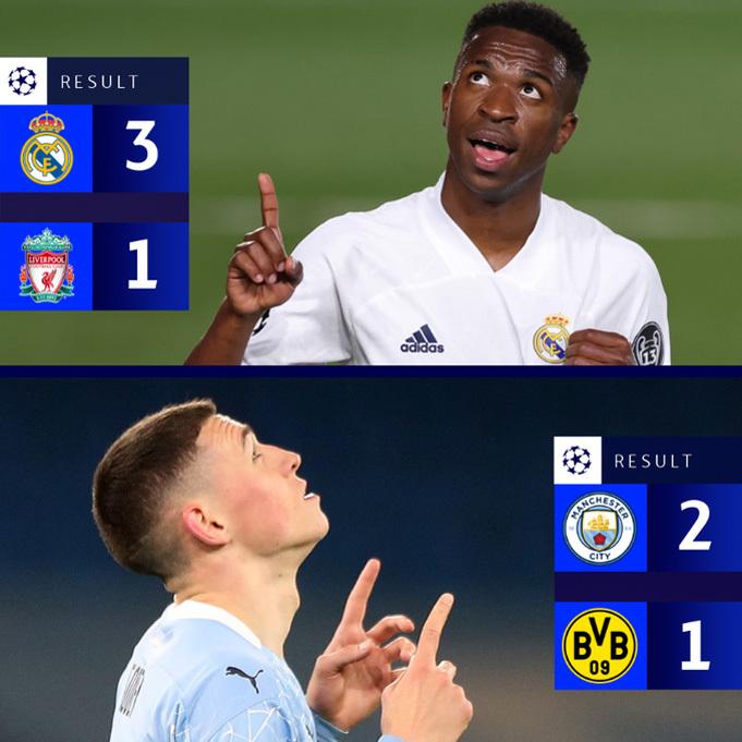 Man City thắng nghẹt thở Borussia Dortmund
