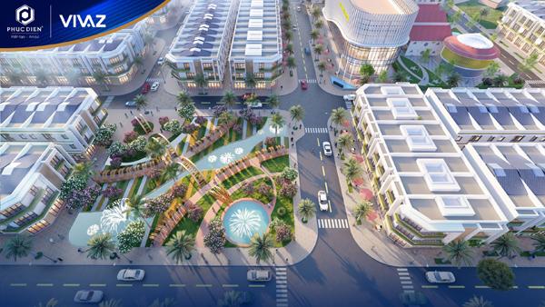 Long Hội Central Point đón 'sóng' đầu tư ở khu Đông TP.HCM