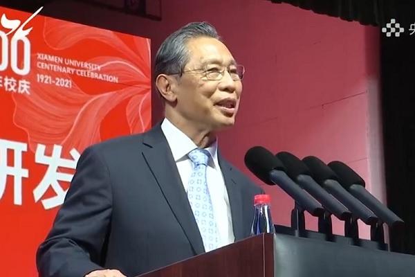 Trung Quốc công bố chiến lược kiểm soát và phát triển vắc-xin Covid-19