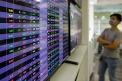 Foreign investments might flow into Vietnam's stock market from the second half of 2021
