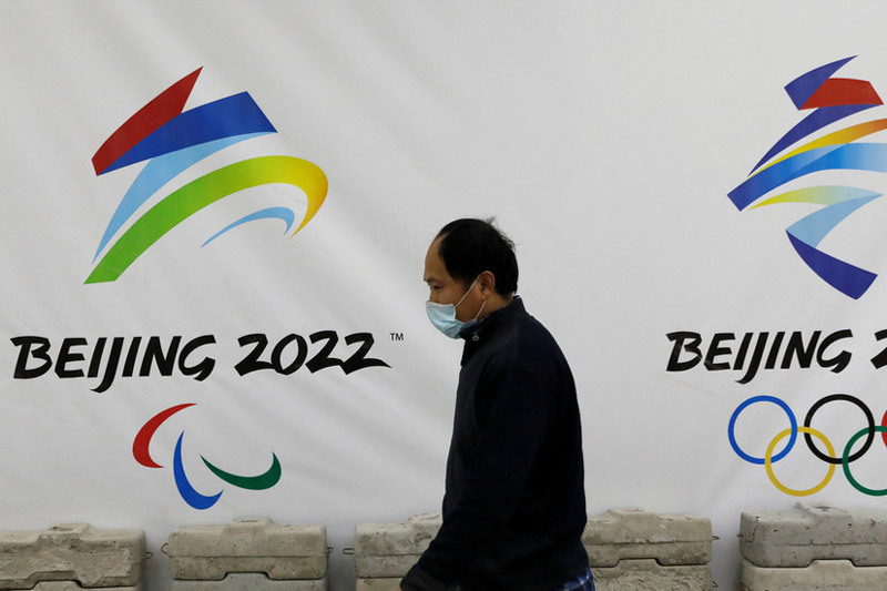 Mỹ cân nhắc tẩy chay Olympic Bắc Kinh 2022