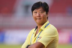 """HLV Lê Huỳnh Đức: """"Trên sân, tôi với Kiatisuk ở 2 chiến tuyến"""""""
