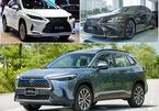 Xe Hybrid ở Việt Nam: Giá cao, khách Việt lăn tăn