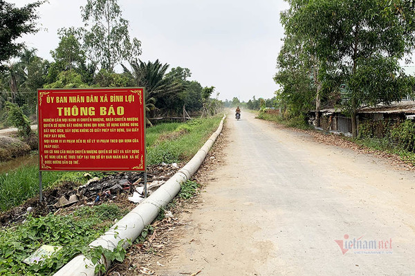 Lừa bán dự án 'ma', giám đốc công ty BĐS 'kẻ bị bắt, người bỏ trốn'