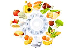 Bổ sung đúng cách vitamin và khoáng chất cho cơ thể