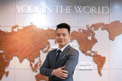 CEO YODY khát vọng Việt Nam có thương hiệu thời trang nổi tiếng thế giới