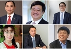 Forbes names six Vietnamese billionaires in latest rich list