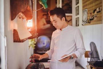 Nhạc sĩ Đỗ Bảo: Tôi không thích xô bồ nên yêu cũng đơn giản!