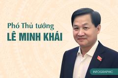Ông Lê Minh Khái: Vị Phó Thủ tướng đến từ vùng đất Bạc Liêu