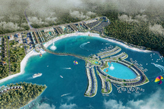 Tập đoàn TTC công bố dự án BĐS nghỉ dưỡng Selavia ở Phú Quốc