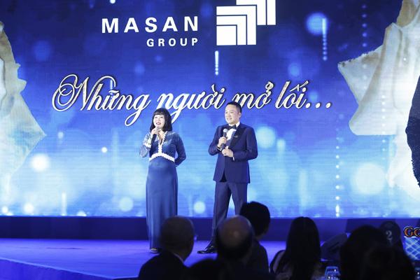 Masan - hành trình 25 năm vươn thành 'ông lớn' bán lẻ của thị trường Việt