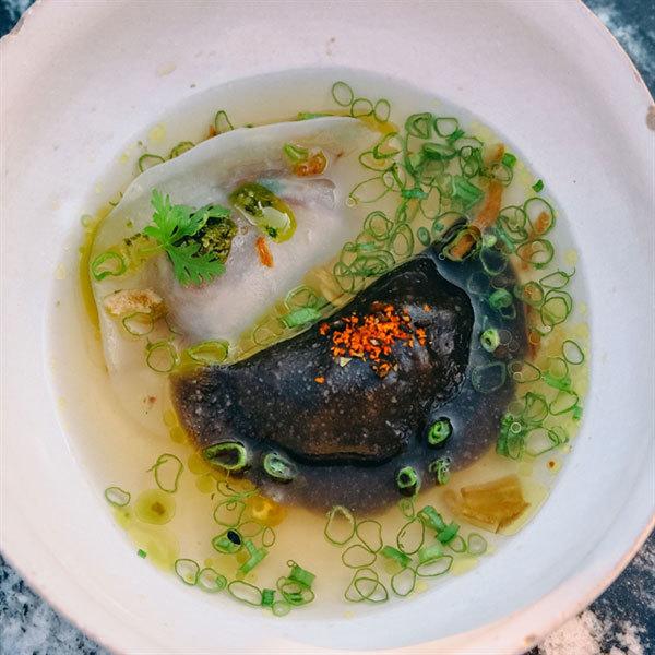 Vietnamese restaurant named among Asia's best
