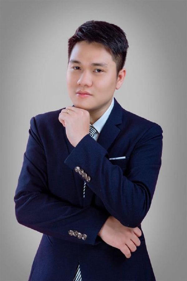 Chàng trai 9x ghi dấu ấn với hàng loạt khóa đào tạo bán hàng online