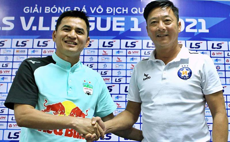 Lê Huỳnh Đức so tài Kiatisuk: Hơn cả một trận đấu