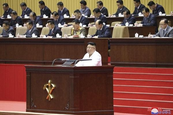 Triều Tiên đang đối mặt 'tình hình tồi tệ nhất'