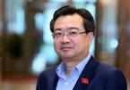 Tân Bộ trưởng trẻ nhất nước Nguyễn Thanh Nghị