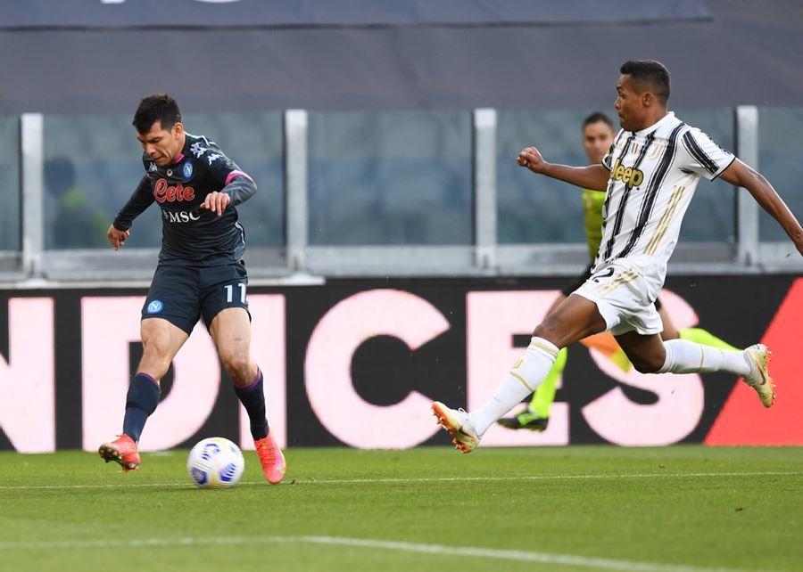 Ronaldo tỏa sáng, Juventus chen chân vào top 3