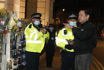 Đại sứ Myanmar tại Anh cáo buộc cấp dưới chiếm sứ quán