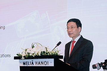 5G: an opportunity to develop the ICT industry