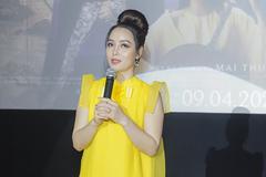 Mai Thu Huyền: 'Tôi tôn trọng ý kiến khen, chê khi làm phim về Kiều'