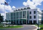 Quan chức sứ quán Mỹ chết trong khách sạn ở Kenya