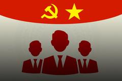 Tuổi của 28 thành viên Chính phủ đương nhiệm