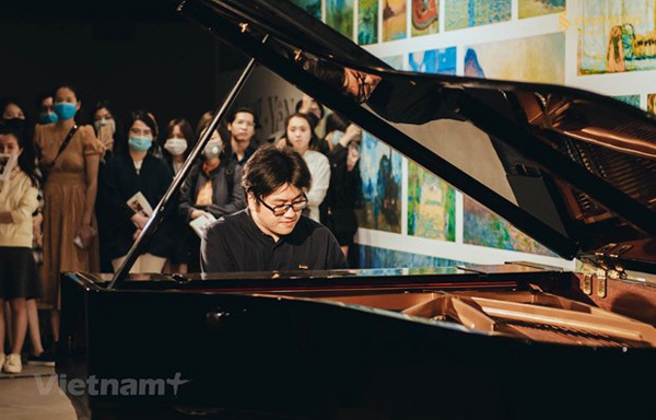 Music projects to connect Vietnamese, German artists