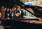 Musikprojekte um vietnamesische und deutsche Künstler zu verbinden