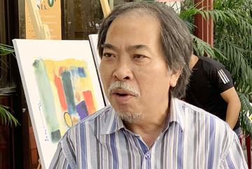 Poet Nguyen Quang Thieu: Great cultural values are at stake