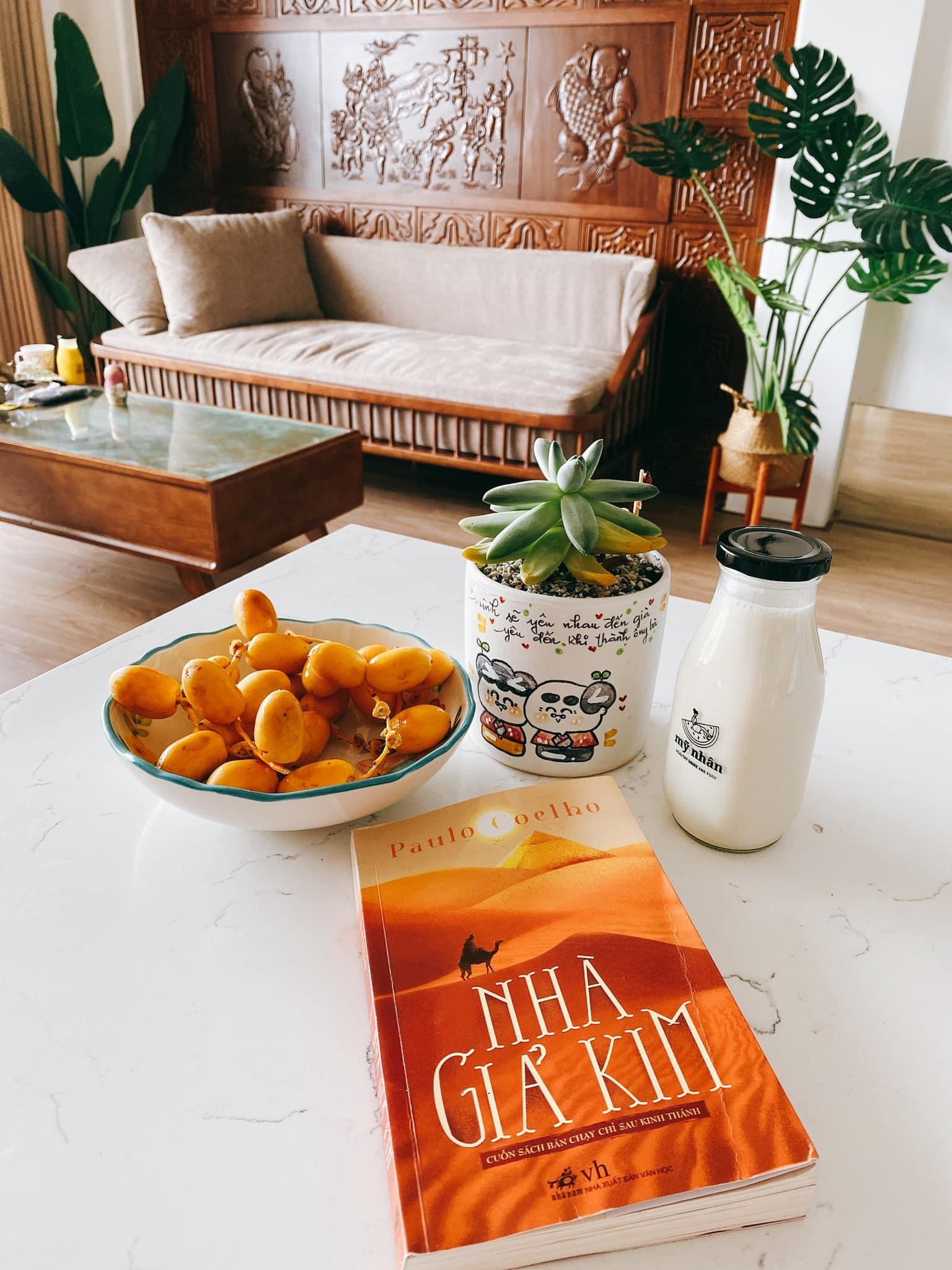 Hoa hậu Ngọc Hân: Muốn là người hoạt ngôn, phải đọc nhiều sách!