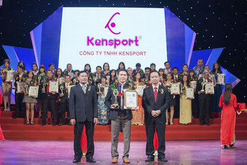 Dấu ấn Kene Sports trên thị trường thời trang thể thao Việt