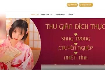 """Thâm nhập thế giới massage """"sung sướng"""" ở Hà Nội: Loạt clip """"nóng bỏng"""" tràn lan trên internet"""