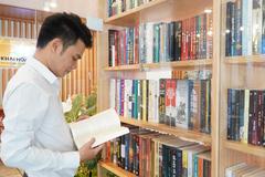 Doanh nghiệp 'ham đọc sách' tiến hành IPO