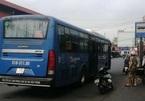 Nhân viên xe buýt ở Sài Gòn bị tố không cho người khuyết tật lên xe