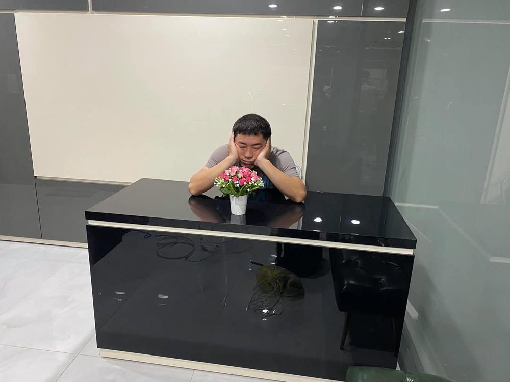 Diễn viên Kinh Quốc là ai?